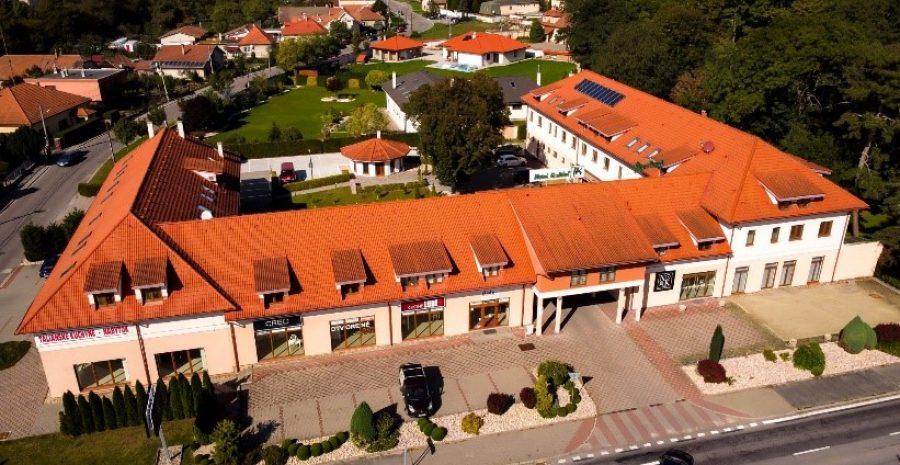 Hotel Nový Kaštieľ